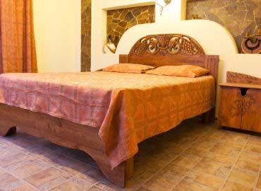 Апартамент 2-х комнатный «Греция»