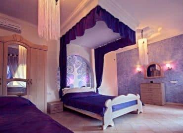Однокомнатный номер Люкс 1001 Night - Отель-усадьба Ларино